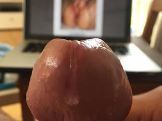 Picdetective turns me on soo much!! lots of precum dripping!! hope u like it!! i will make a video tribute very soon!!